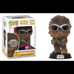Star Wars Chewbacca 239 Funko POP